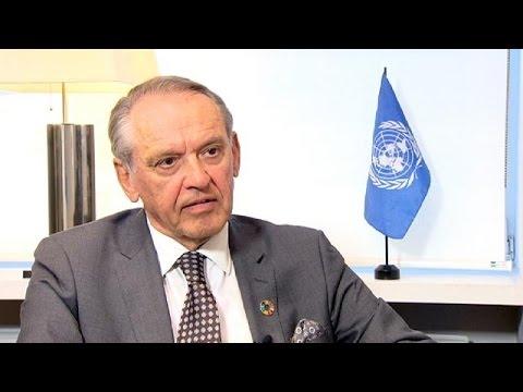 سازمان ملل با توافق ترکیه و اتحادیه اروپا مخالف نیست