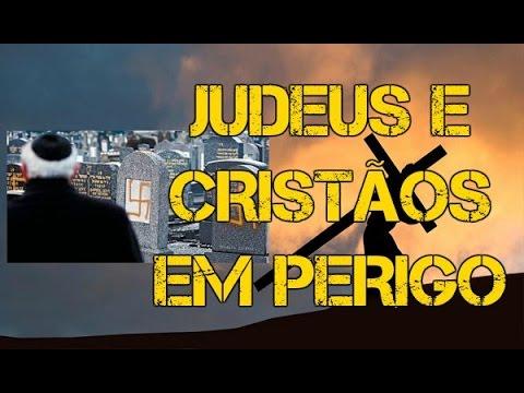 BRASIL CONTRA CRISTÃOS E JUDEUS NA UNESCO?