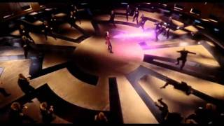 Spy Kids 4D Trailer NL