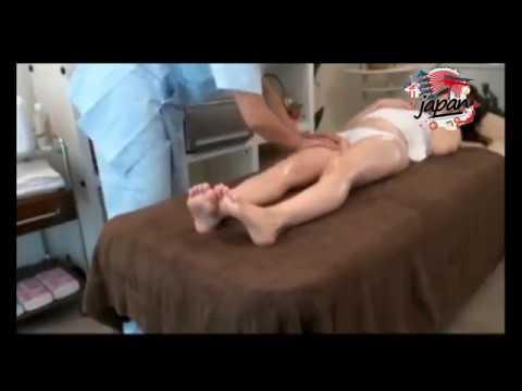 Cantik rela dibuka anunya !!! Japan Massage Vlog #1 Bigo live smule