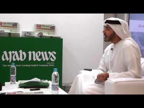 Arab News talks to Issam Kazim at TOP CEO 2017