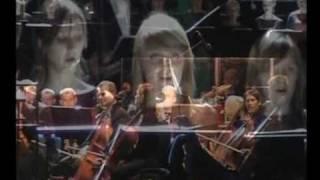 """NAJPIĘKNIEJSZE ARIE ŚWIATA - R. Wagner - """"Marsz Weselny"""" z """"Lohenghrin"""""""