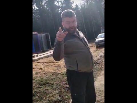 Избили активистку Наташу, после этого видео