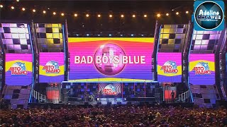 Bad Boys Blue - Live Moscow 25-11-2017 (HD)