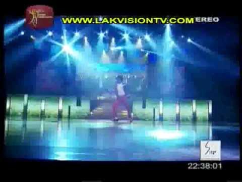 Saragi Sihina Andakare Maya(Dancing Star Movie) - Dushyanth Weeraman