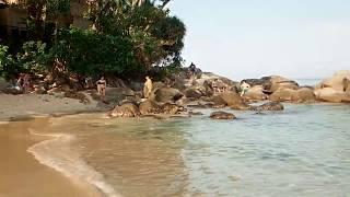 Beach Karon Phuket Пляж Карон Пхукет