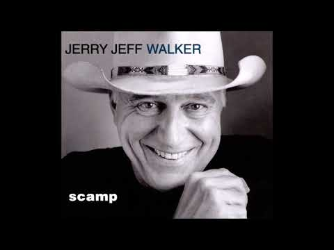 Jerry Jeff Walker - Life On The Road