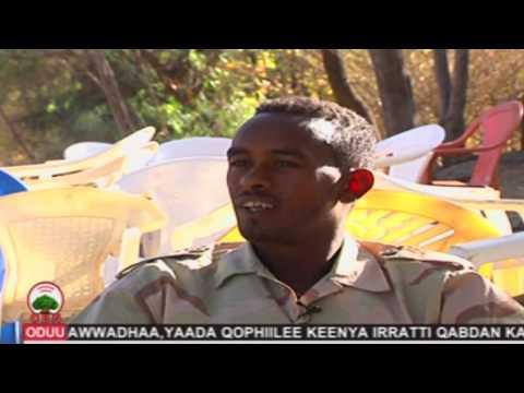 Waraana Bilisummaa Oromoo  OBN Muddee 30, 2011