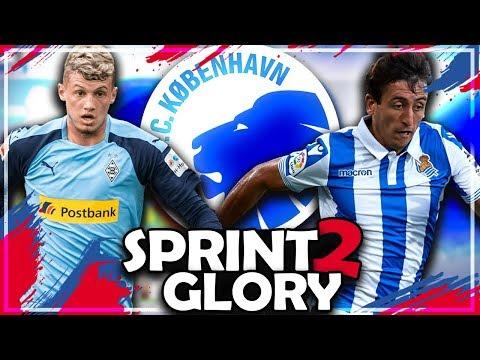 DER ERSTE DÄNISCHE CL SIEGER ?! 💥🔥 | FIFA 19: FC Kopenhagen Sprint to Glory Karriere