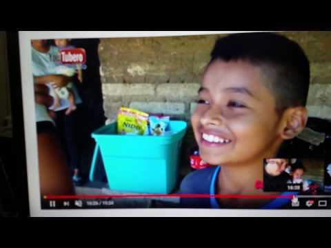 proyecto de amor Gloria Hermana de Josesito a traves de gofundme