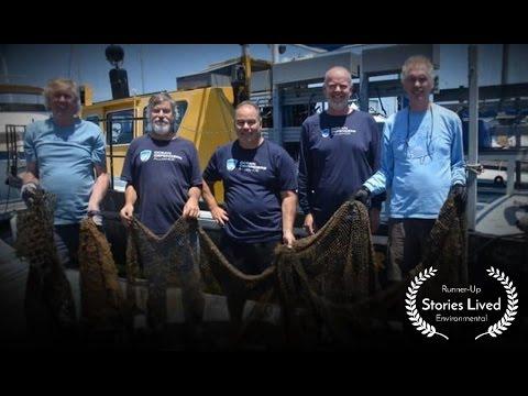 Ocean Defenders Alliance: Saving Marine Life #StoriesLived