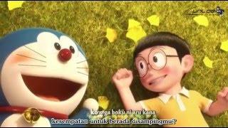 Gambar cover Motohiro Hata - Himawari no Yakusoku [Doraemon Stand by Me]