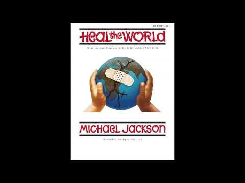 Michael Jackson - Heal The World (Stripped Mix) mp3