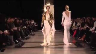 Défilé Haute Couture Stéphane Rolland Printemps été 2011