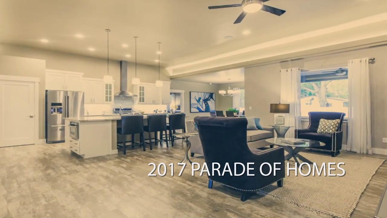 2017 Parade Of Homes In Grand Junction Co
