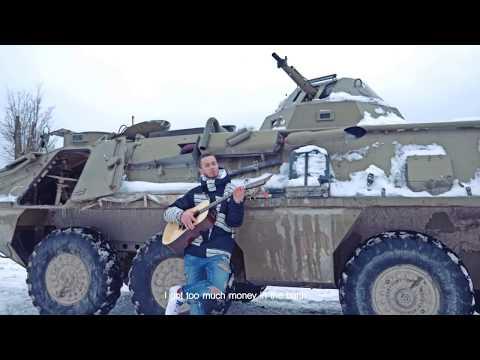 FAMOUS LATVIAN RAPPIST - THINKIN' 'BOUT YOU