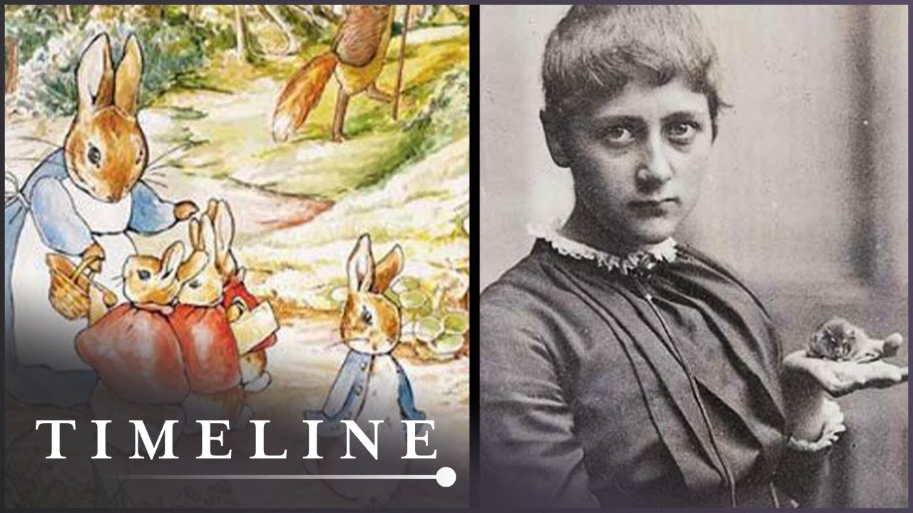 Download Who Was The Real Beatrix Potter? | Patricia Routledge On Beatrix Potter | Timeline