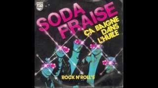 Soda Fraise - Rock
