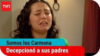 Somos Los Carmona Ep. 76: Yoyita decepcionó a sus padres thumbnail