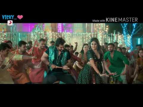 Kamariya Re Tari Kamariya Navratri Special Status Video Song...❤😘...vicky