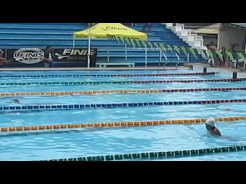 Pitogo Red Snappers Swim Team @ rizal memorial stadium -2- day 2