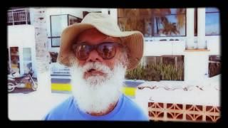Xaime Ximenez: The Original Mouth Painter of Puerto Vallarta.