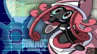Pokemon Showdown Live Sun and Moon #18 [Ou] - Back Again, Again, Again!