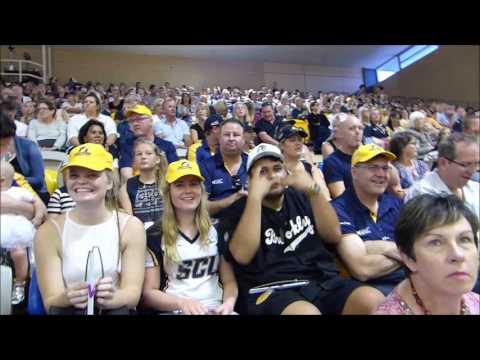 Sunshine Coast Lightning Fans