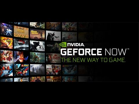 Nvidia Geforce Now Streaming Games En Argentina Shield