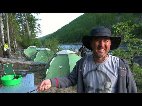 видео: Якутия. Макароны выживания и шкурки ленка по удэгейски.