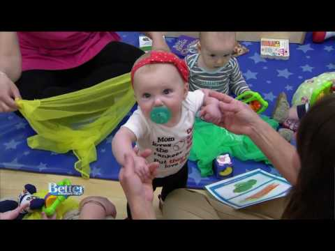 Choosing The Right Childcare - Better Connecticut, WFSB