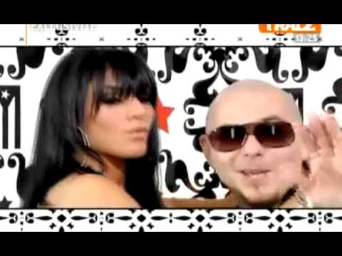 Pitbull - I Know You Want Me [Calle Ocho] HQ video oficial