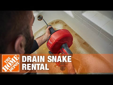 Ridgid K 45 Drain Cleaning Machine Funnydog Tv