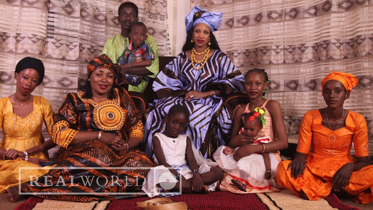 Les Amazones d'Afrique |  Mansa Soyari (feat. Rokia Koné)