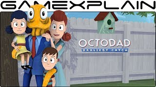 Octodad: Dadliest Catch - Game & Watch (Nintendo Switch)