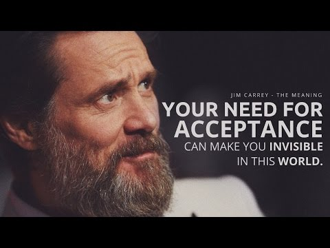 Thumbnail: The Meaning - Jim Carrey
