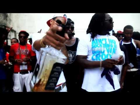 Money B & Losty ft Ti Killa Stylz - Trap Or Die Forever (CLIP OFFICIEL)