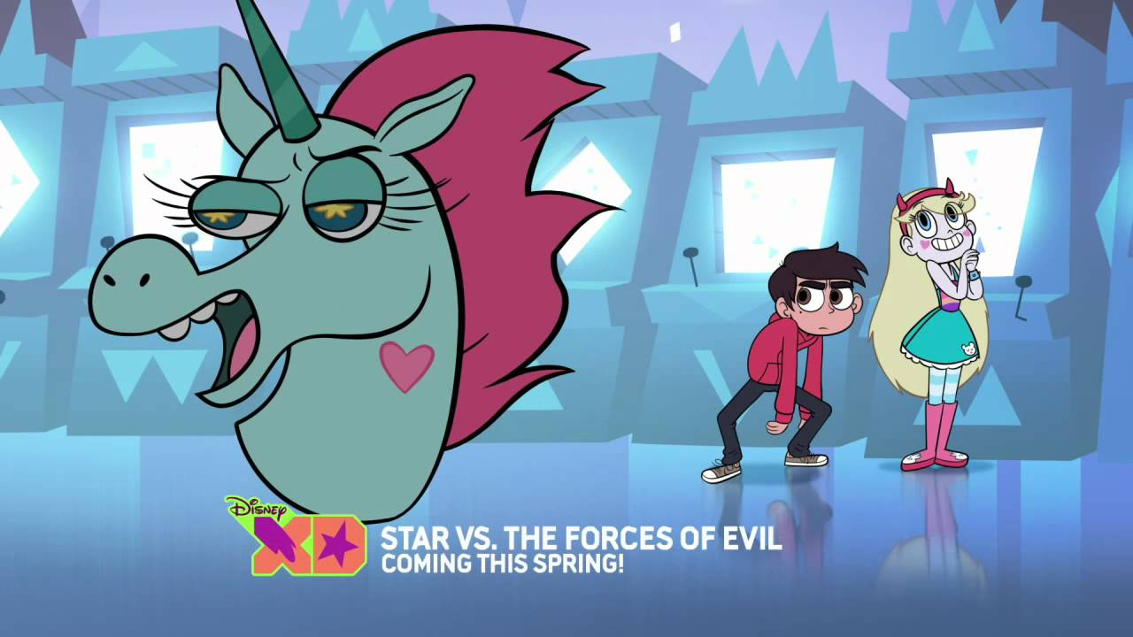 Star the forces of evil disney