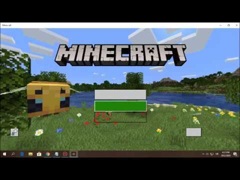 How To Download Minecraft Win 10 For Free (no Need Redeem Code) And Fix 'Unlock Full Game' Error