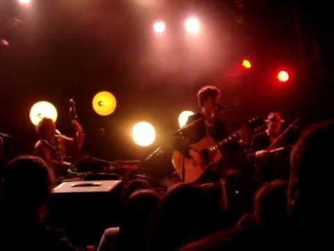 Absynthe Minded - Get around (Divan du Monde - 12.04.2012)