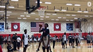 Darius Garland Is The PEOPLE'S CHAMP! Funniest Player At USA Basketball!