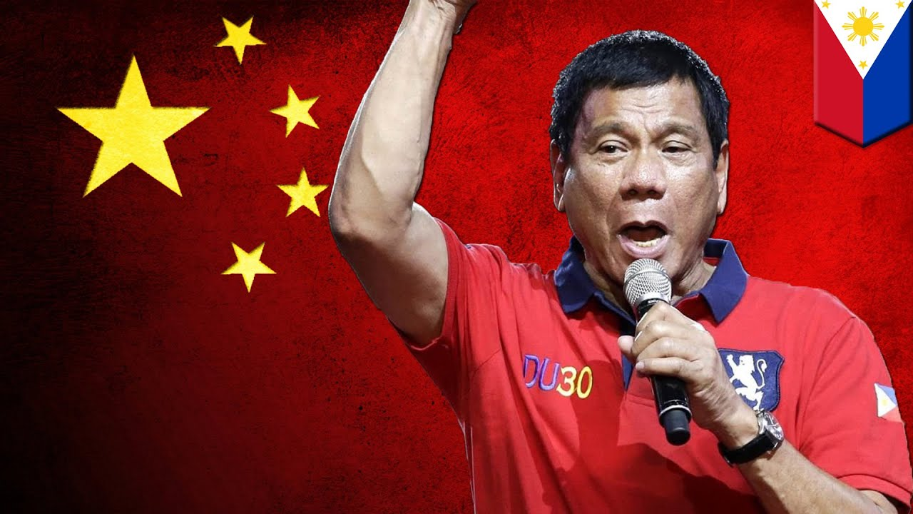 Image result for duterte kiss china