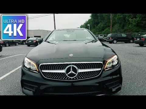 2018 mercedes e class coupe amg i want one youtube. Black Bedroom Furniture Sets. Home Design Ideas