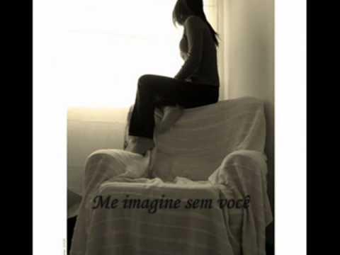 Jaci Velasquez-Imagine me without you.legenda em Português