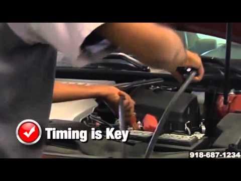 Toyota Ignition Starter Alternator Distributor Service McAlester Tahlequah OK
