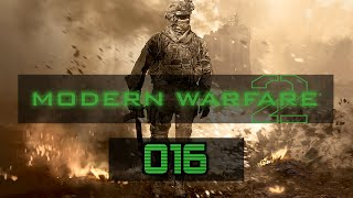 Let's Play Call of Duty: Modern Warfare 2 #016 [HD|German]