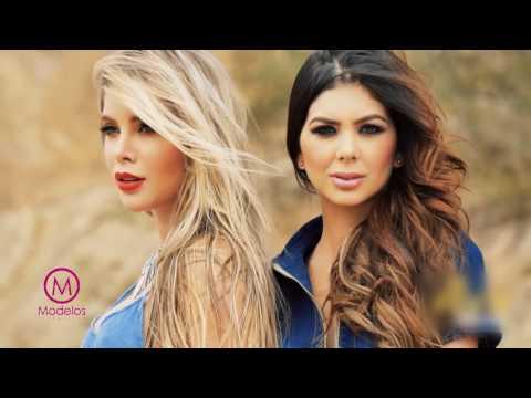 Modelos Televisión agosto 7 2016 parte 3