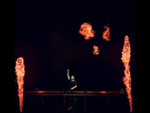 Martin Garrix live at Ultra Music Festival South Africa, Cape Town 2017