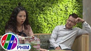 THVL | Bí mật quý ông - Tập 135[3]: Phong và Ly gặp trục trặc lớn trong kinh doanh chiếc hộp thần kỳ