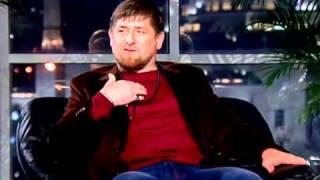 Нереальная политика с Рамзаном Кадыровым